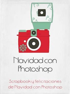 Curso online Navidad con Photoshop