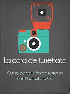 Curso online edición de retratos