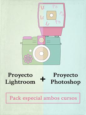 cursos online Photoshop y Lightroom