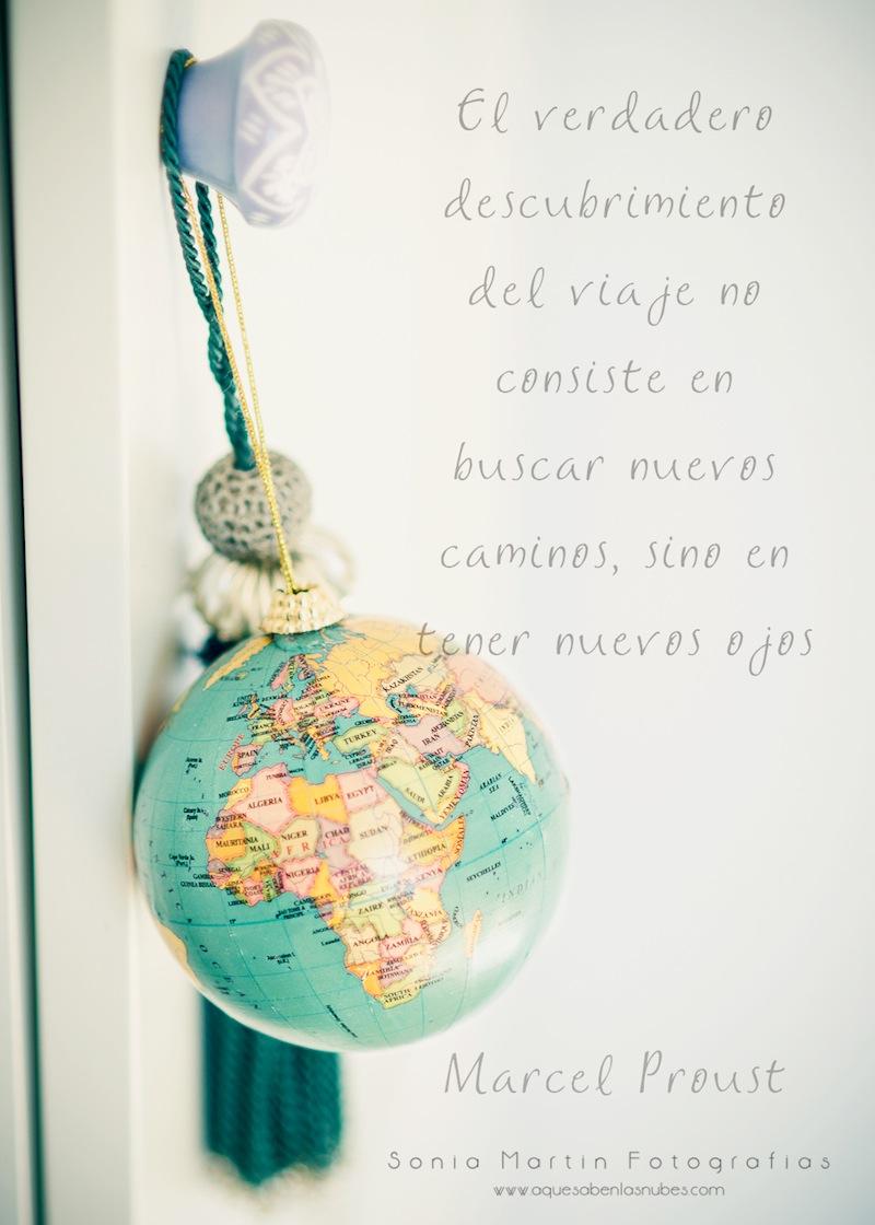 La bola del mundo