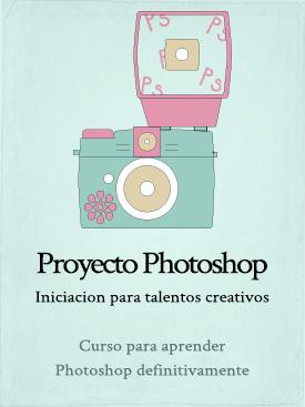 curso online Photoshop