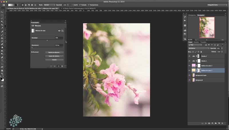 Cómo conseguir un efecto vintage con Photoshop