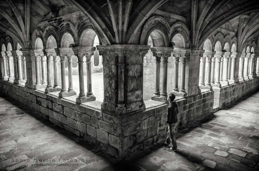 Curso online Photoshop en blanco y negro