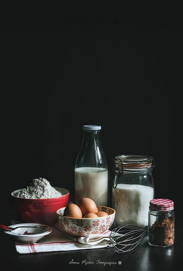 Composición fotografía culinaria.2
