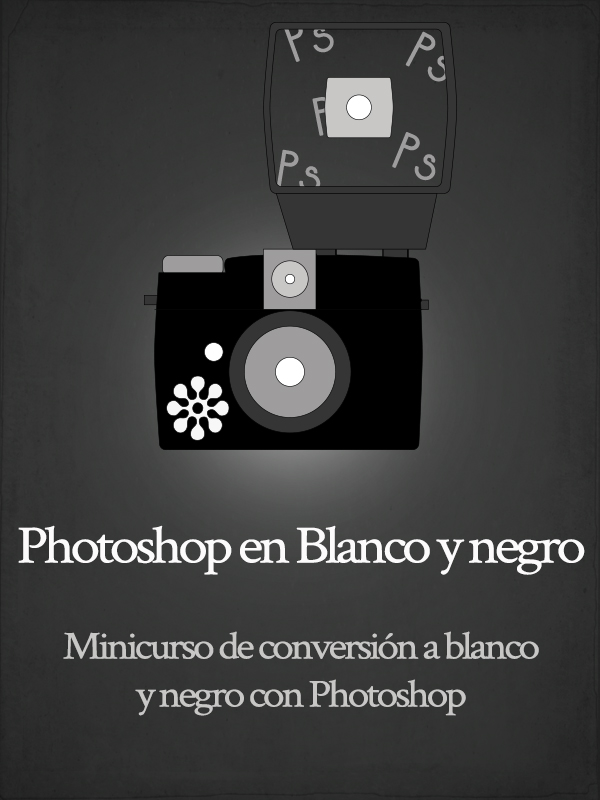 Photoshop en blanco y negro