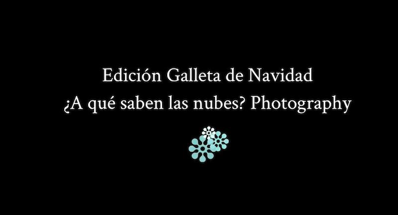 Edición fotografía culinaria navideña