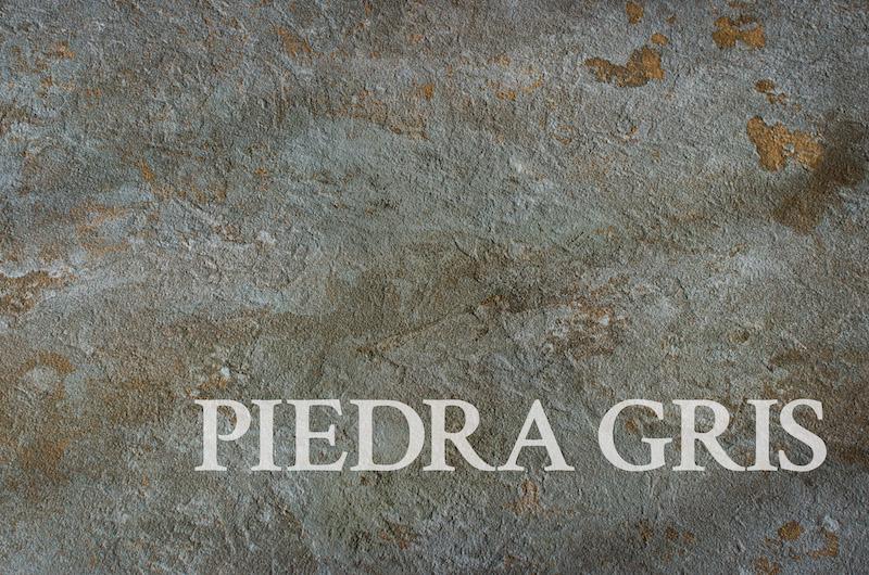 Superficie piedra gris