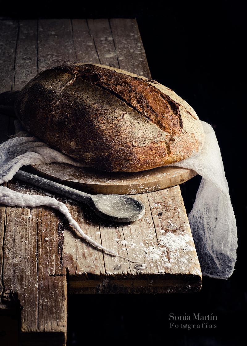 Siete consejos para fotografiar pan
