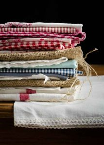 Textil - La tienda de ¿A qué saben las nubes? - Productos vintage