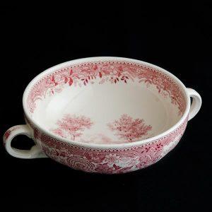 Tazón para sopa y consomé de porcelana Villeroy & Boch