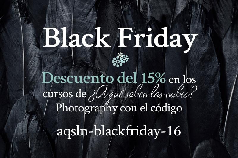 Black Friday cursos online 2016