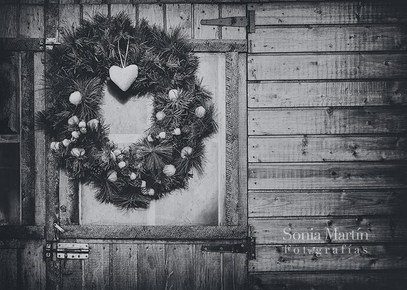 Fotografías navideñas