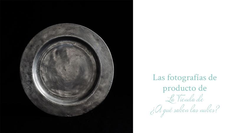 Fotografía de producto de La Tienda de ¿A qué saben las nubes?