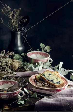 Consejos de fotografía culinaria. Composición