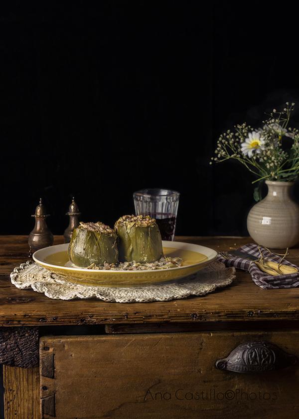 Consejos de fotografía culinaria 9