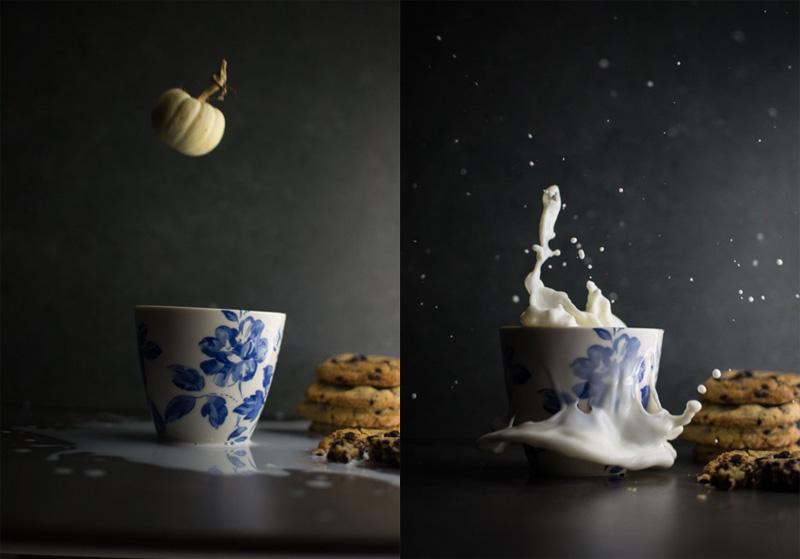 Consejos de fotografía culinaria 12