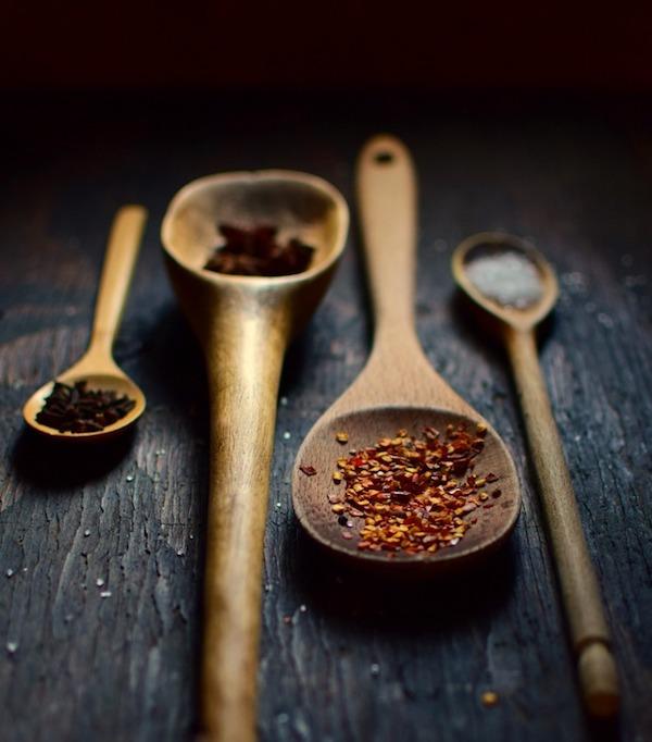 Consejos de fotografía culinaria 5