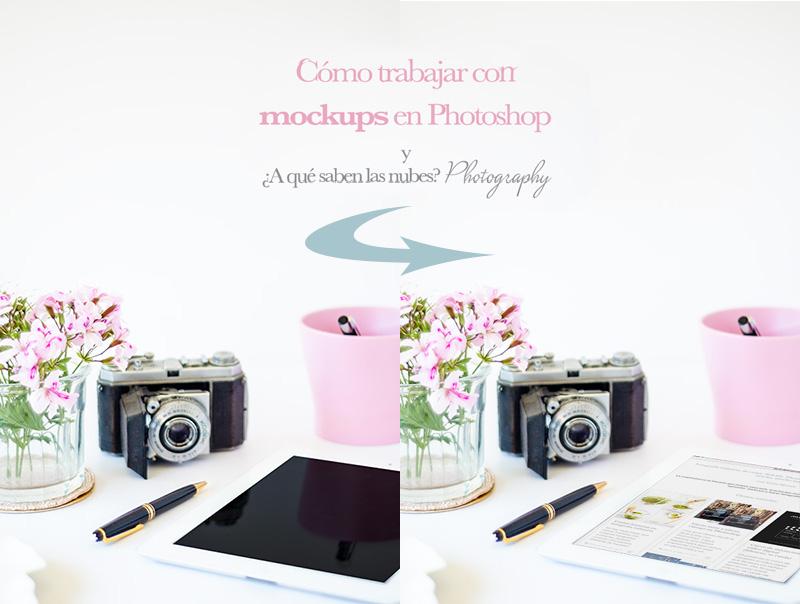 Mockups en Photoshop