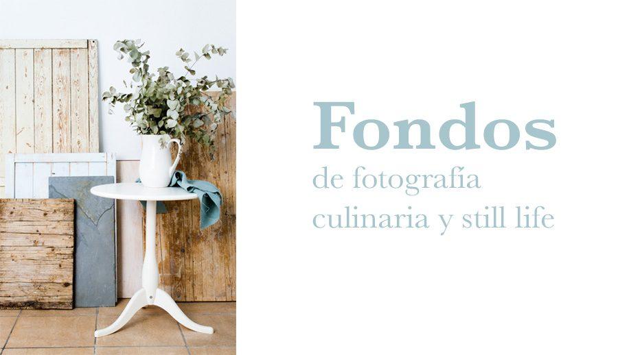 Fondos de fotografía culinaria still life