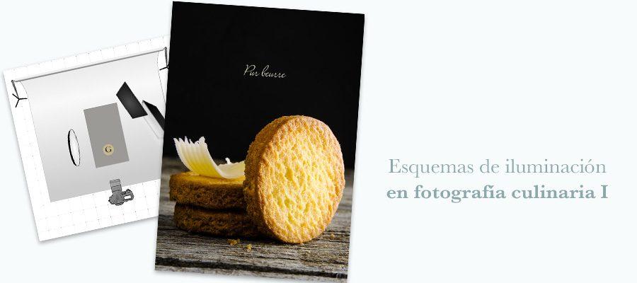 Iluminación en fotografía culinaria I