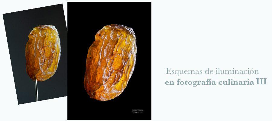 Iluminación en fotografía macro