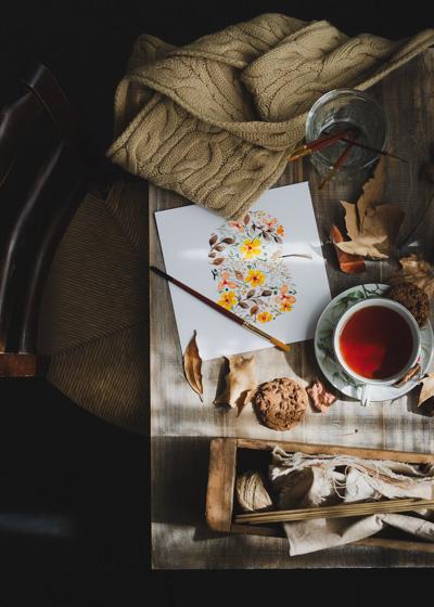 consejos para fotografía culinaria