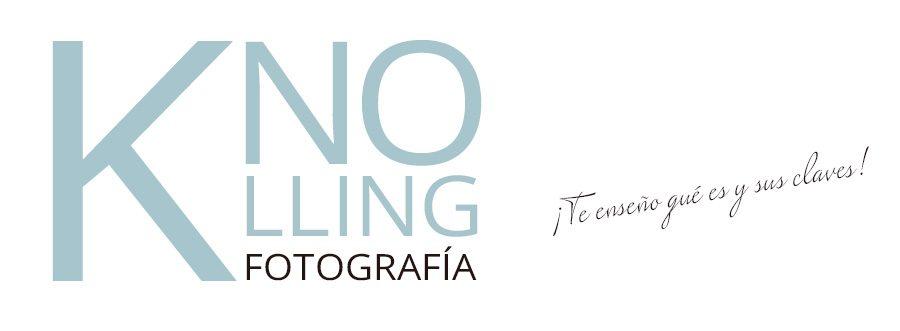 Fotografía knolling