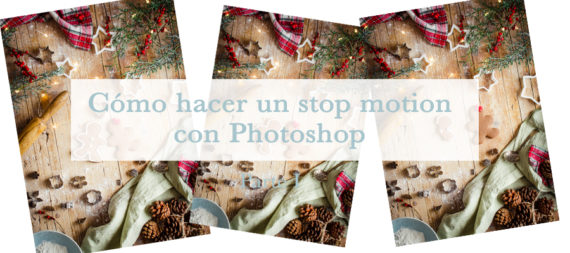 stop motion con photoshop