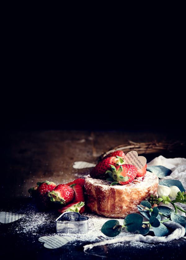 telas para fotografía culinaria